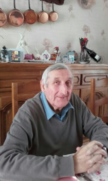 Michel Pruvost