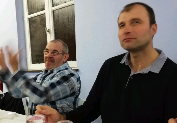 J-Paul et David S